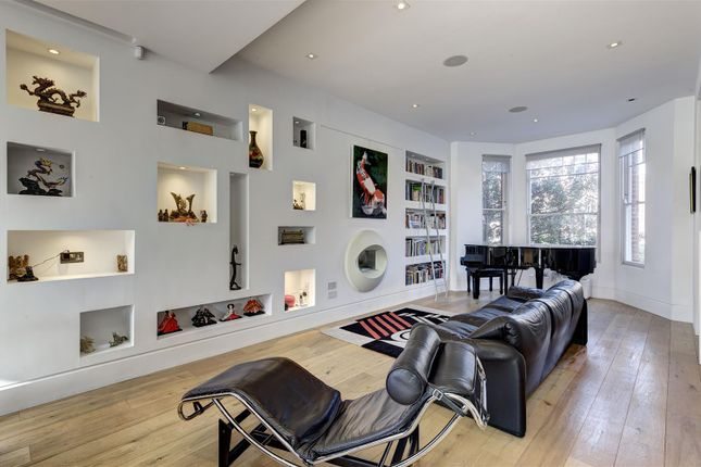 Terraced house for sale in Goldhurst Terrace, London