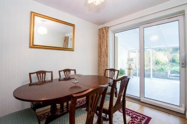 Dining Room of North Road, Stoke Gifford, Bristol, Gloucestershire BS34