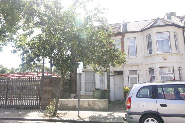Thumbnail Terraced house for sale in Lucas Avenue, London