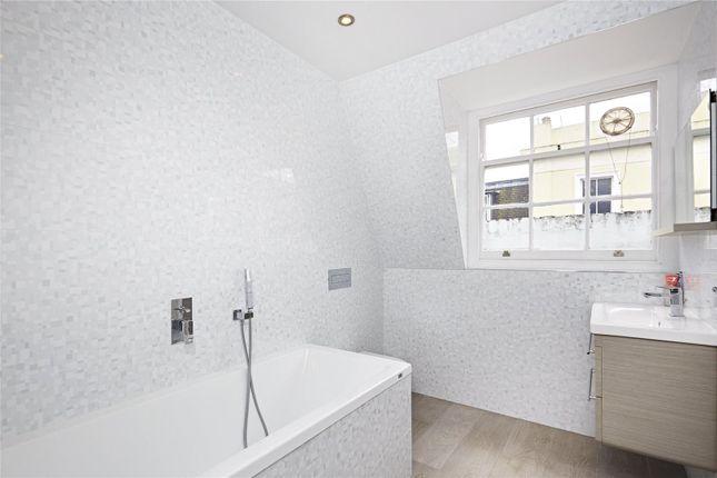 Bathroom 2 of Britten Street, Chelsea, London SW3