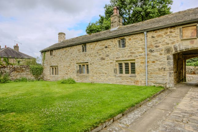 Thumbnail Cottage to rent in Beamsley Almshouses, Beamsley