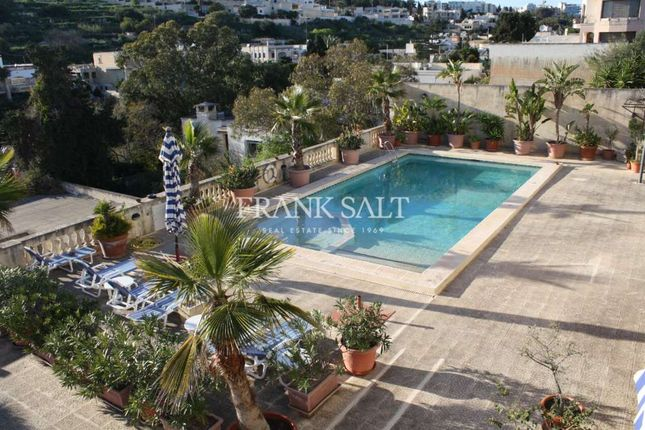 Thumbnail Detached bungalow for sale in 314837, Iklin, Malta