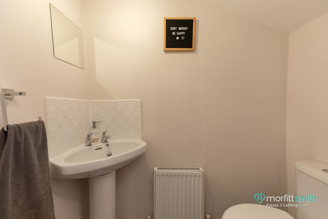 Downstairs WC of Ecclesfield Mews, Ecclesfield, - Viewing Essential S35