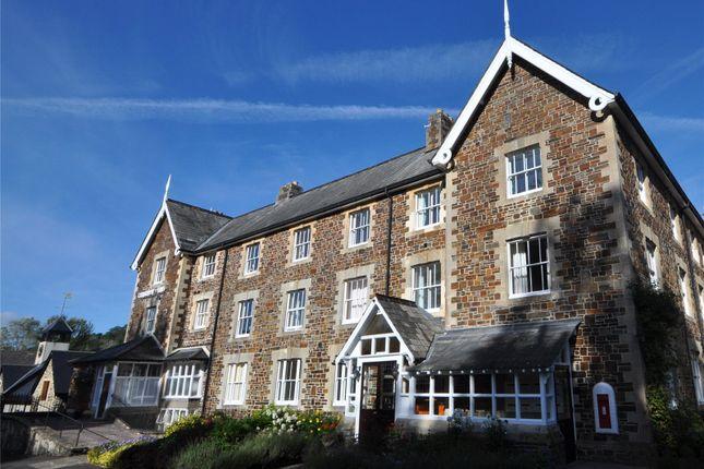 Thumbnail Flat for sale in Carnarvon Arms, Brushford, Dulverton, Somerset