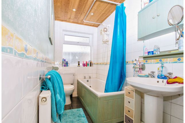 Bathroom of Southview Road, Hockley SS5