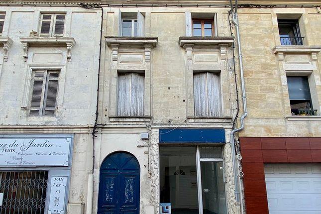 Thumbnail Apartment for sale in Montpon-Ménestérol, Dordogne, Nouvelle-Aquitaine