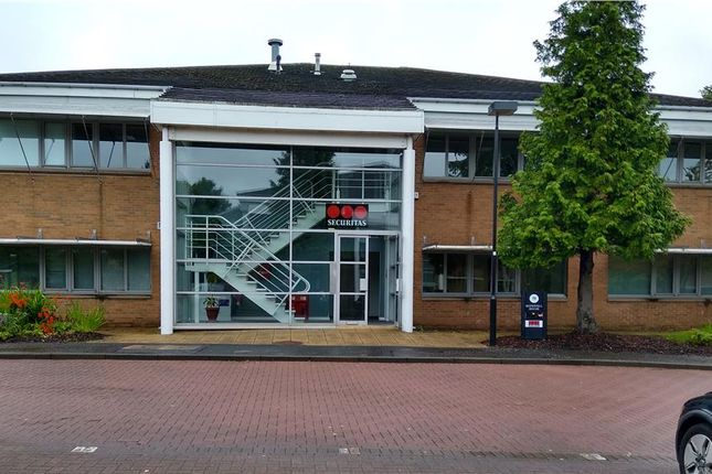Thumbnail Office to let in Bothwell House, Pochard Way, Strathclyde Business Park, Bellshill