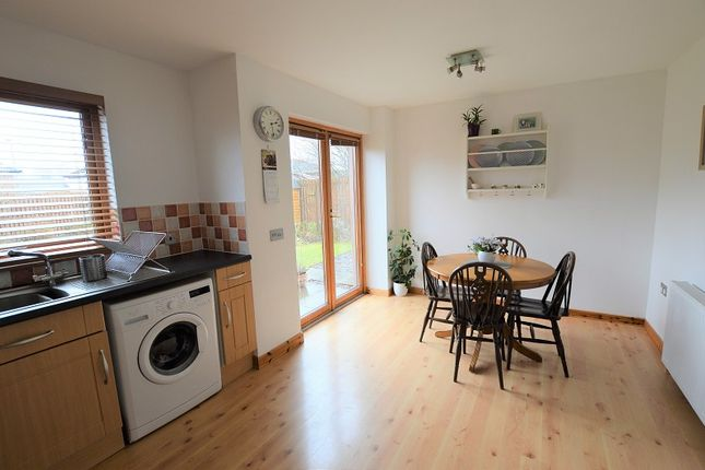 Kitchen / Diner of 11 Fairways Avenue, Muir Of Ord IV6