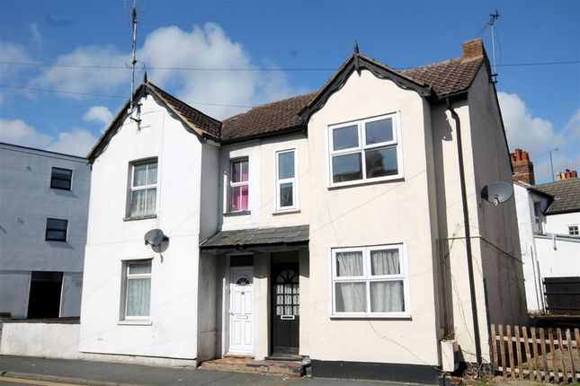 Thumbnail Property for sale in Garland Road, Parkeston, Harwich