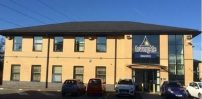 Thumbnail Office for sale in Embankment Business Park, Heaton Mersey, Stockport