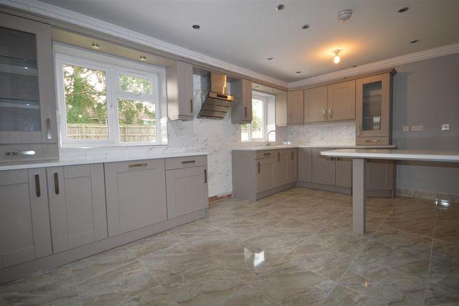 Kitchen of Birmingham Road, Meriden, Coventry CV7