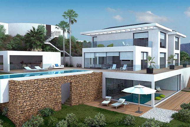 Thumbnail Villa for sale in La Zagaleta, Benahavís, Málaga, Andalusia, Spain