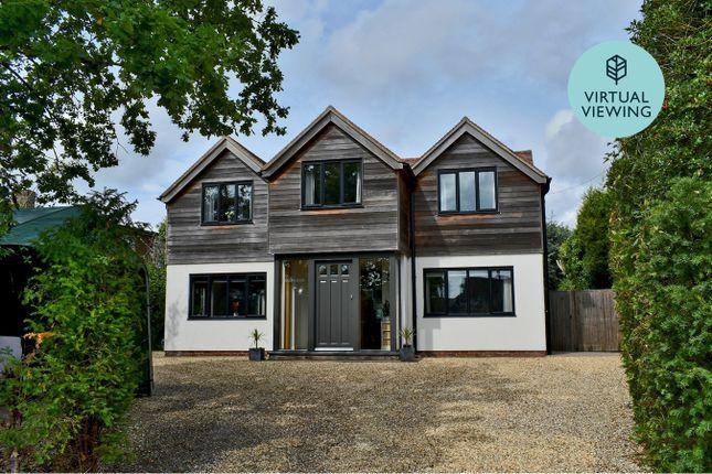 Thumbnail Detached house for sale in Daniells Walk, Lymington