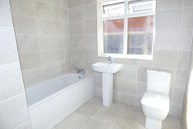 Bathroom of St. Peters Road, Bury BL9