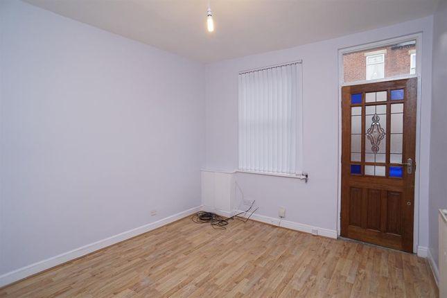 Lounge of Exley Avenue, Lower Walkley, Sheffield S6