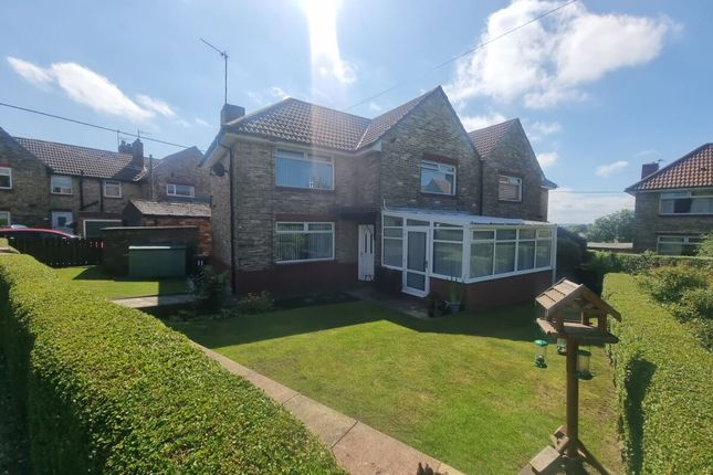 Thumbnail Semi-detached house for sale in Clarence Gardens, Consett