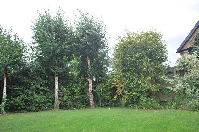 Rear Garden of Greenland Avenue, Allesley Green CV5