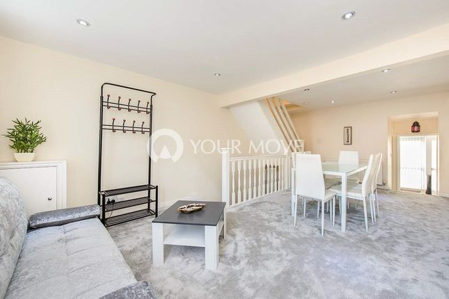 Thumbnail Terraced house to rent in Spring Grove Road, Hounslow