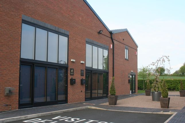 Thumbnail Office to let in Croft Court, Temple Grafton
