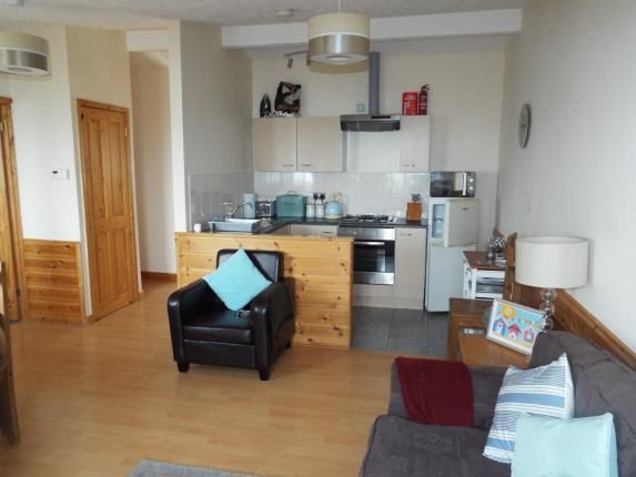 Thumbnail Mobile/park home for sale in Torquay Road, Shaldon