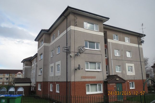 Thumbnail Flat to rent in Hopwood Court, Middleton, Manchester