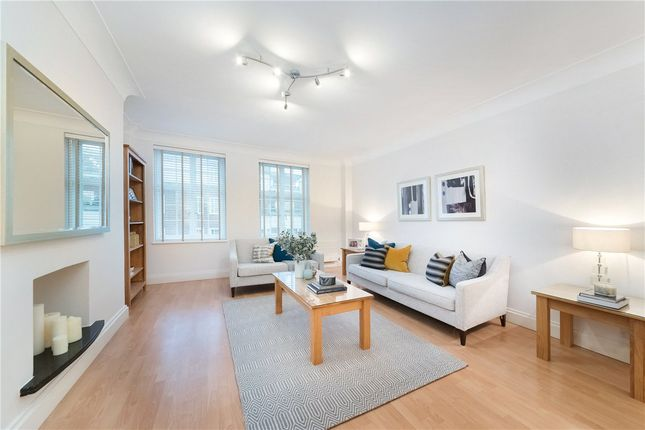 Thumbnail Property to rent in Stafford Court, Kensington High Street, London