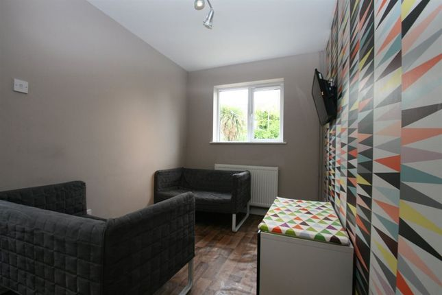Thumbnail Terraced house to rent in Wisborough Road, Southsea