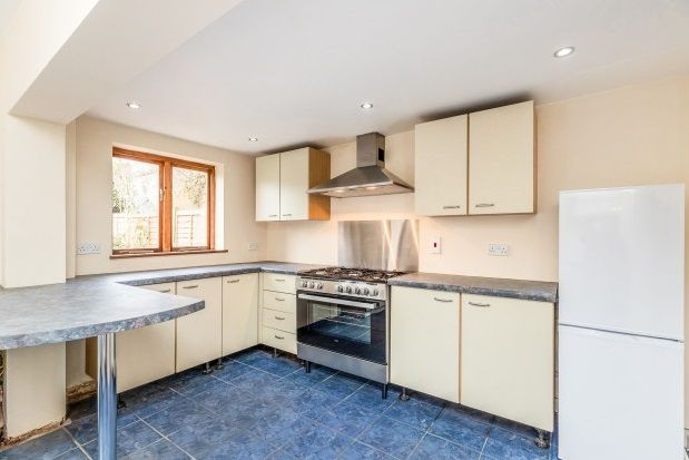 Thumbnail Property to rent in Manor Road, Brackley