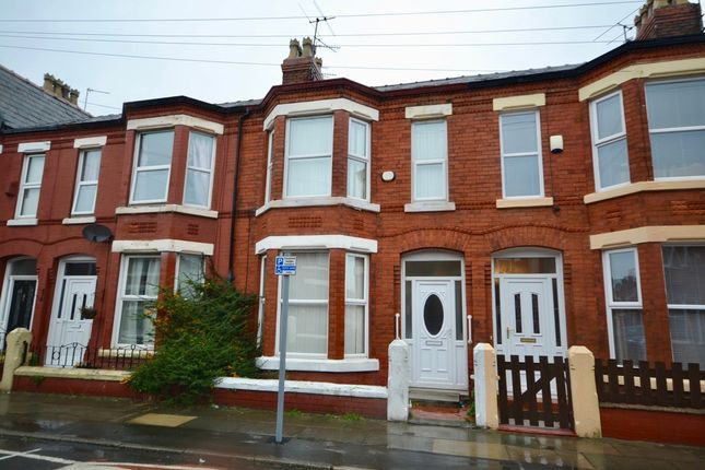 Molyneux Road, Liverpool L22