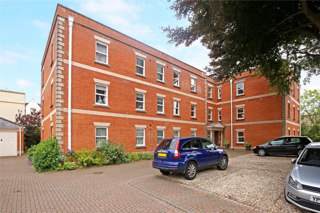 Thumbnail Flat for sale in The Croft, Carpenters Lane, Cirencester