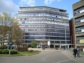 Thumbnail Office to let in Corinthian House, 17 Lansdowne Road, Croydon, Surrey