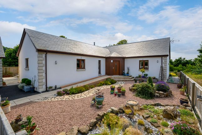 3 bed bungalow for sale in Mayfield, Cupar KY15