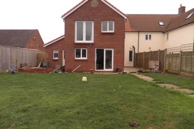 Thumbnail Property to rent in Suddon Cottages, Wincanton, Somerset