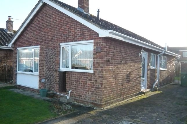 3 bed detached bungalow for sale in Inman Road, Sprowston, Norwich