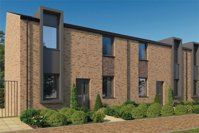 "Thumbnail Mews house for sale in ""Savis"" at Talbot Road, Stretford, Manchester"