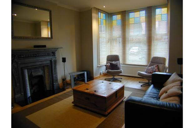 Thumbnail Flat to rent in Spencer Road, South Croydon