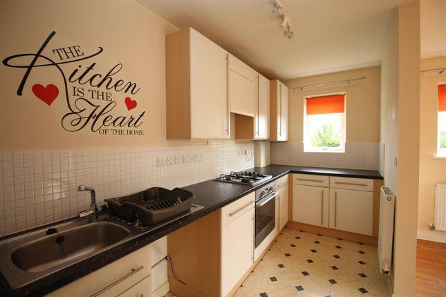 Kitchen of Matfield Close, Ashford TN23