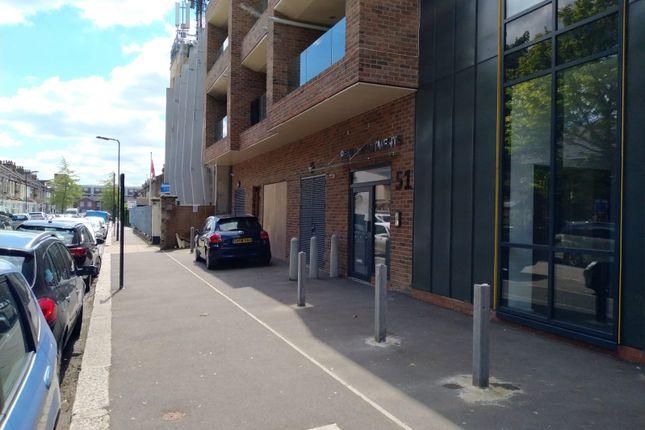 Office to let in Lea Bridge Road, London