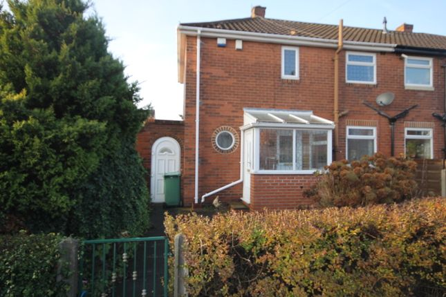 Thumbnail Semi-detached house to rent in Churchfield Lane, Rothwell, Leeds