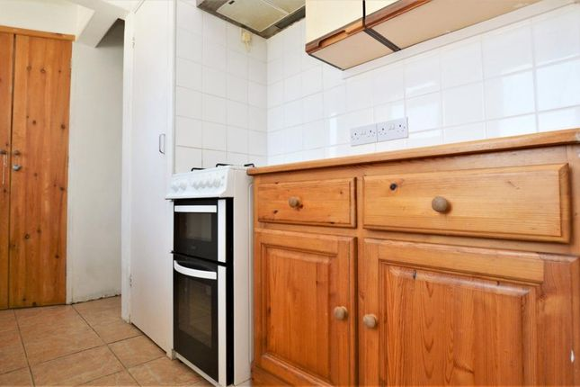 Kitchen of Penlee Street, Penzance, Cornwall TR18