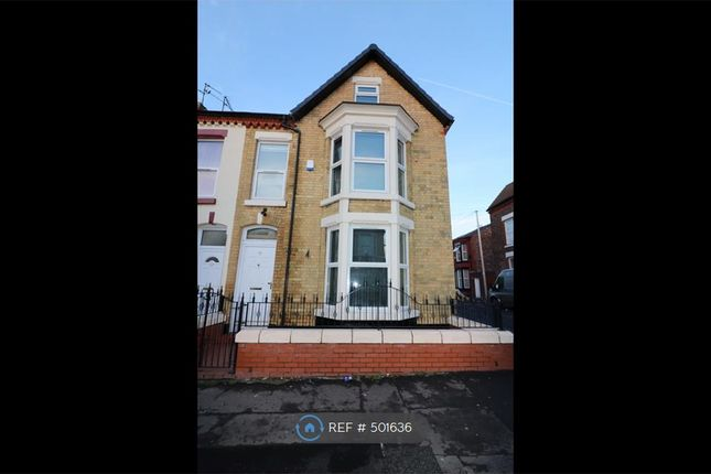 Thumbnail Semi-detached house to rent in Needham Road, Liverpool