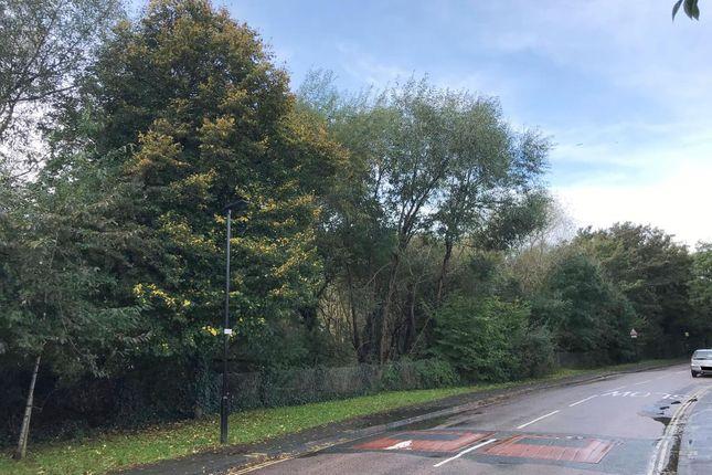 Land Off Wellington Road, Opposite Lukely Gardens, Newport, Isle Of Wight PO30