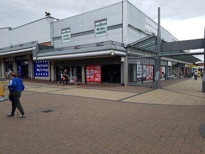 Thumbnail Retail premises to let in Viking Precinct, Jarrow