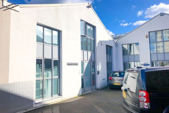 Thumbnail Office to let in 3 & 4 Vencourt Place, Ravenscourt Park, Hammersmith