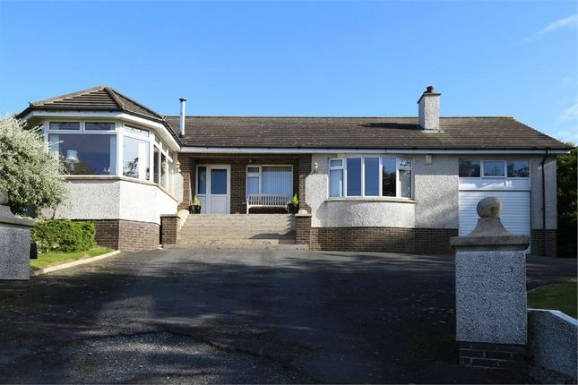 Thumbnail Detached house for sale in Portaferry Road, Kircubbin, Newtownards, County Down