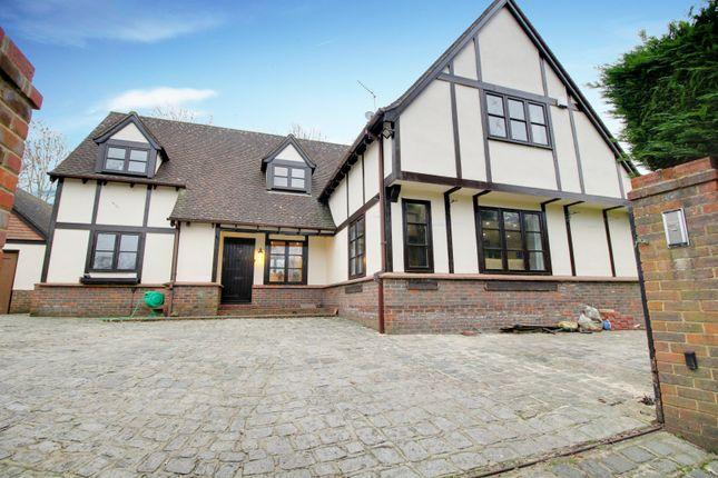 Thumbnail Detached house for sale in Farm Close, Coulsdon, Surrey