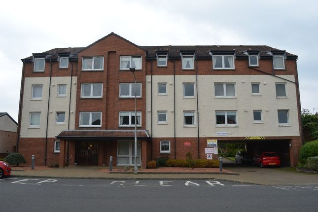 Thumbnail Property for sale in Hanover Street, Helensburgh