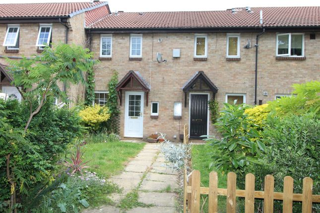 Thumbnail 2 bed property for sale in Longleat Gardens, New Milton, Hampshire