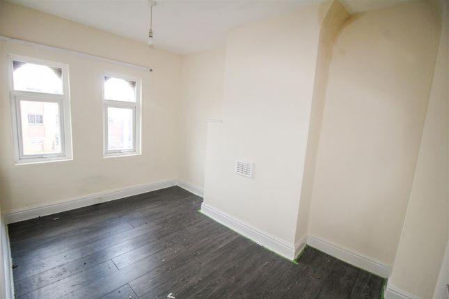 Master Bedroom of Midland Terrace, Bradford BD2