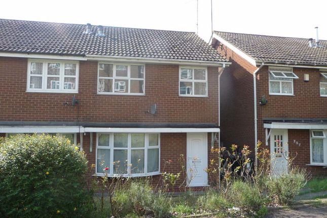 3 bed property to rent in Reynard Way, Kingsthorpe, Northampton NN2